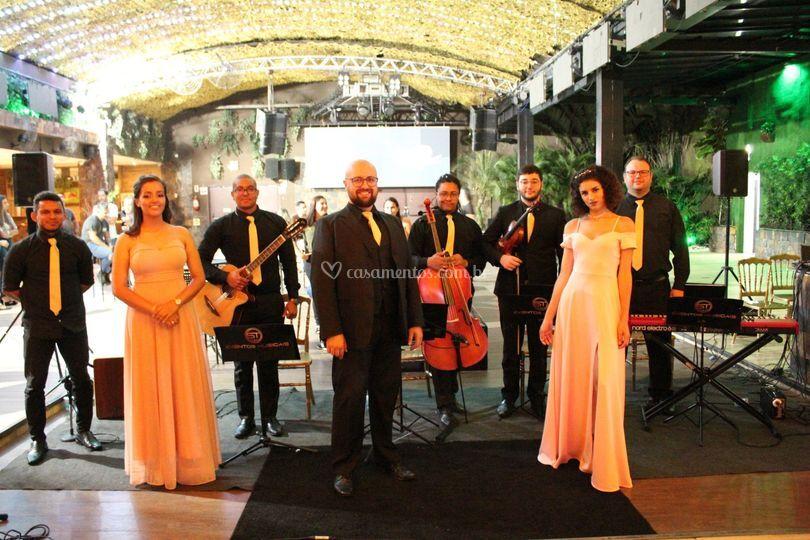 ST Eventos Musicais