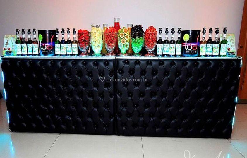 Bar Sem Alcool