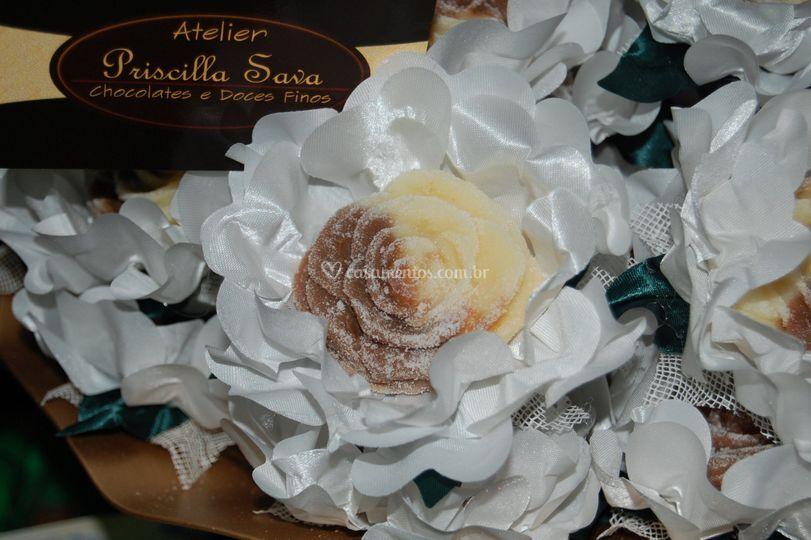 Flor de Casadinho