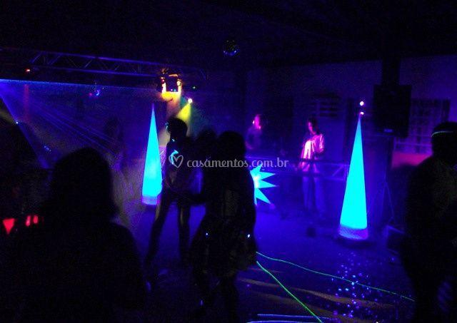 FM Som & Iluminação