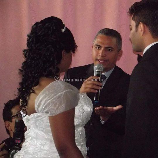 Casamento Raquel e Rodrigo