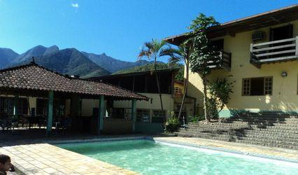 Hotel Fazenda Santo Amaro 1