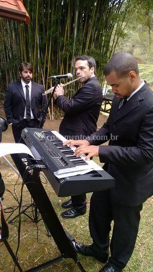 BdB Cerimônia