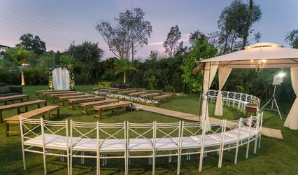 Espaço Jardim Nobre Eventos