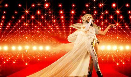 Drag Queen Larissa Hollywood 1