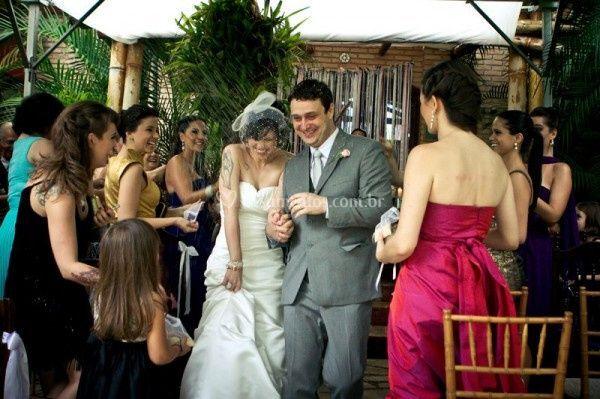 Casamento Mariana e Daniel