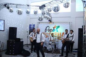 Pop Estrella Banda Show