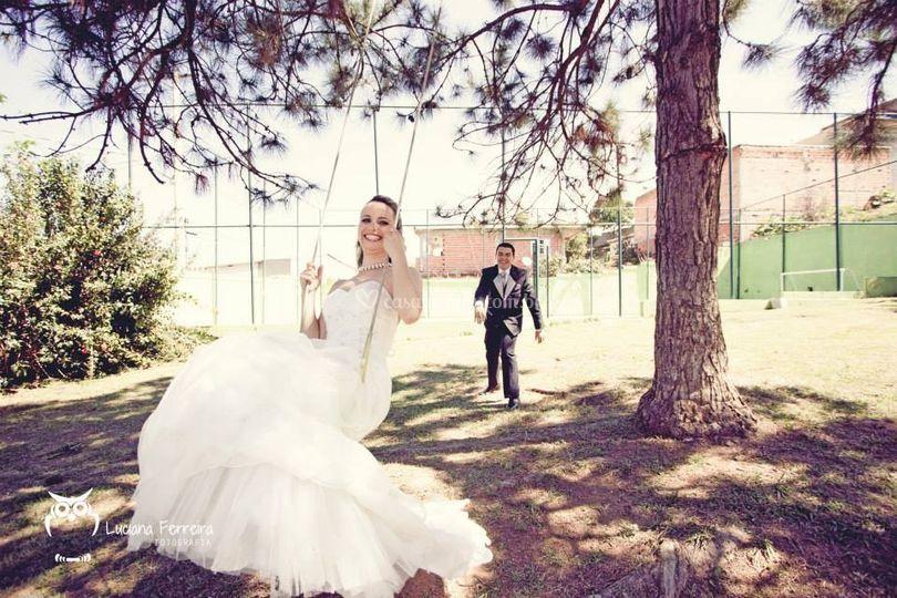 Casamento Lucilene e Cleber