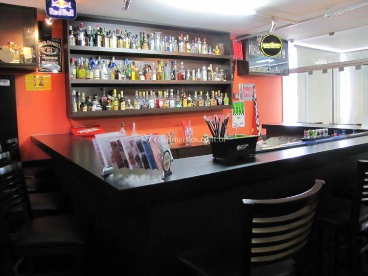 Sala de degustações Piracicaba