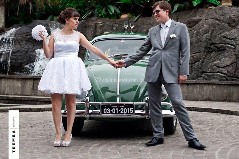 Casamento Madalosso