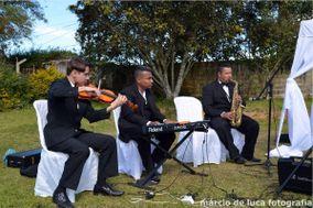 Glalber de Campos Saxofonista
