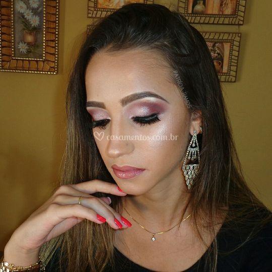 Maquiagem by Patrícia Ramos
