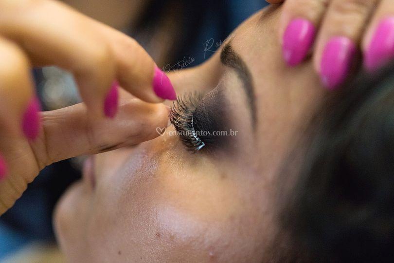 Noiva by belezaria makeup hair