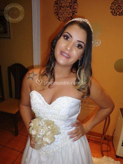 Noiva by Patrícia Ramos