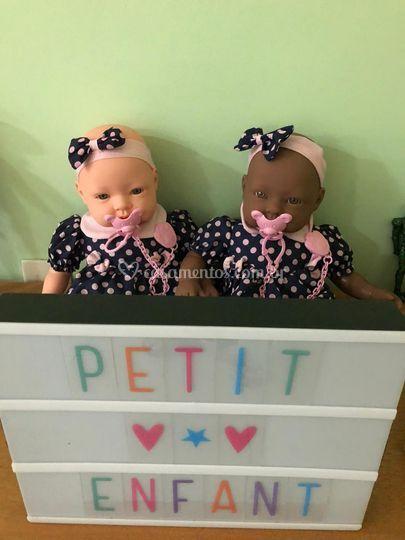 Bonecas bebês