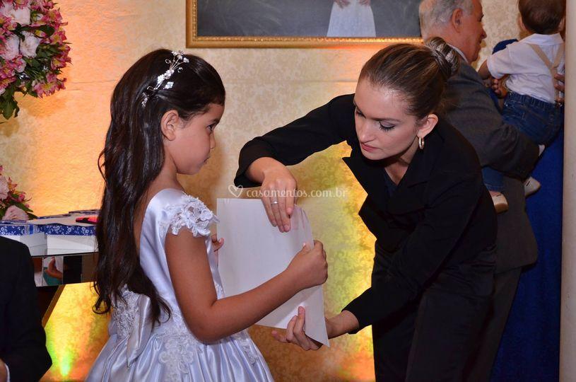 Cerimonial Aline Campos