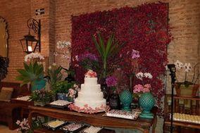 Café com Flores Eventos