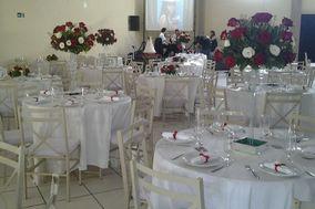 Salão Evandro Eventos