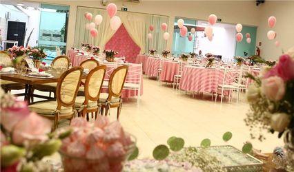 Viva Salão de Eventos e Decorações