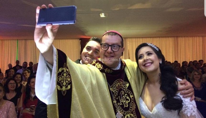 Padre Marcos Vinicius