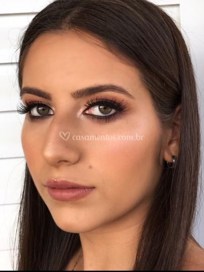 Fer Pedrosa Makeup