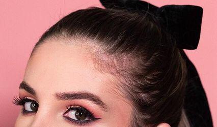 Fer Pedrosa Makeup 1