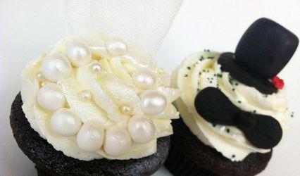 Cute Cake 1