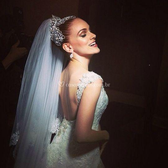 Casamento camarinha