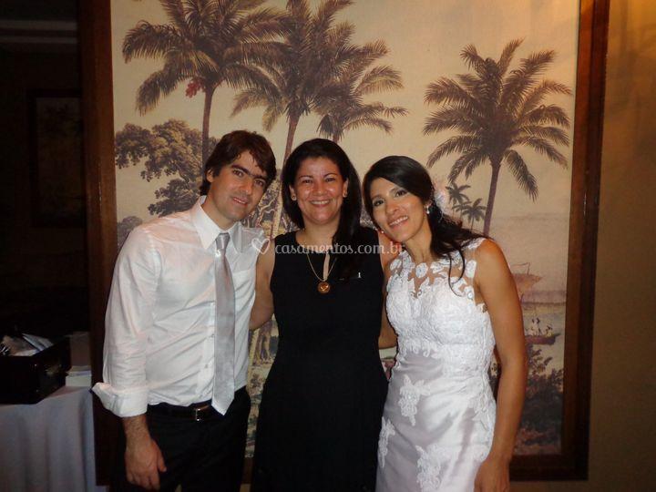 Casamento Cristiane & Danilo