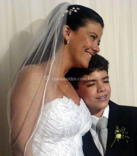 Casamento Gi & Rey