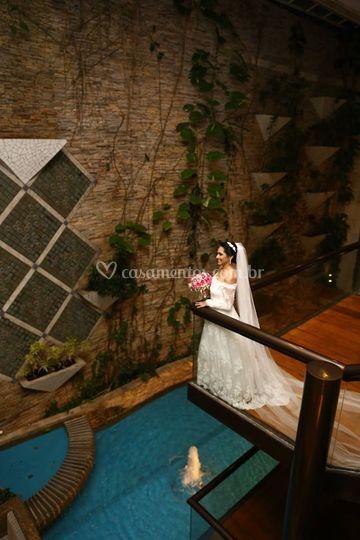 Casamento Luzy & Fábio