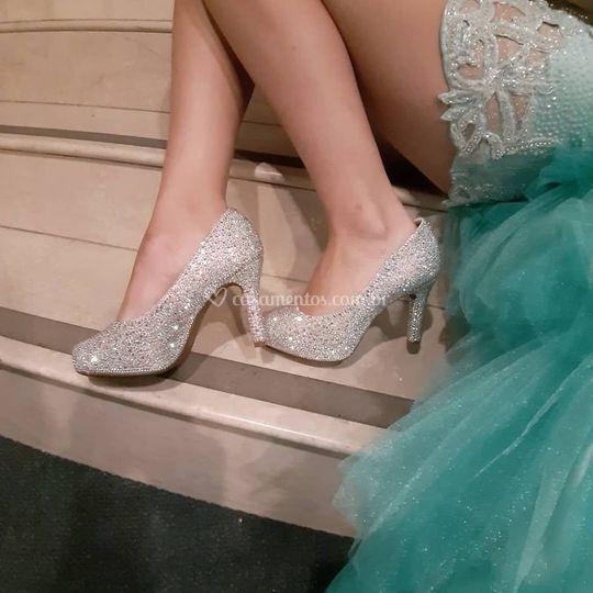 Caetana Calçados Customizados