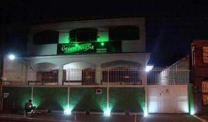 Salão de Festas Green Night