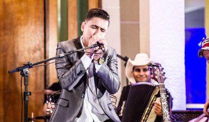 Matheus Amâncio e Banda 1