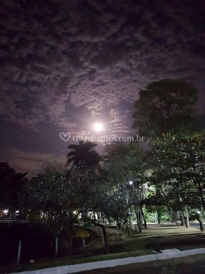 Noites com vistas lindas