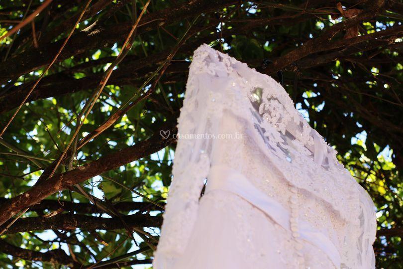 Vestido - Noiva