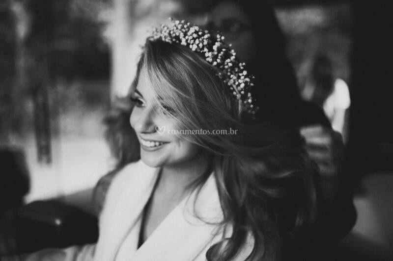 Dia da Noiva Mariana Castro