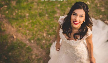 Dia da Noiva Mariana Castro 1