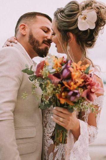 Wedding Monique e Tiago