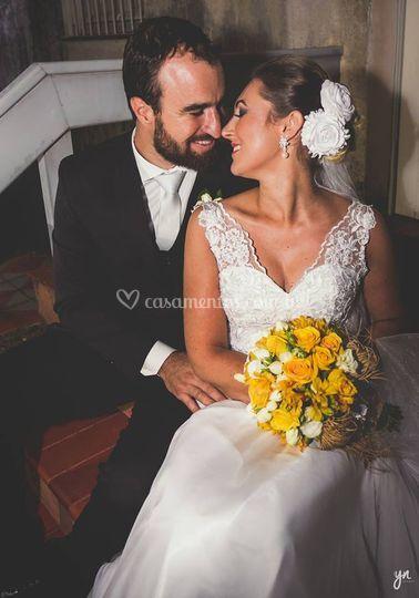 Casamento Dani e Osvaldo