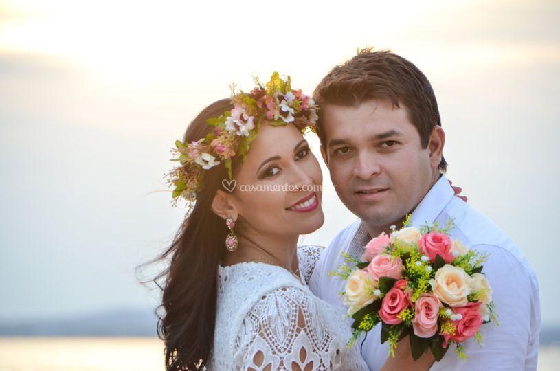 Pré casamento CleidianeeMilton