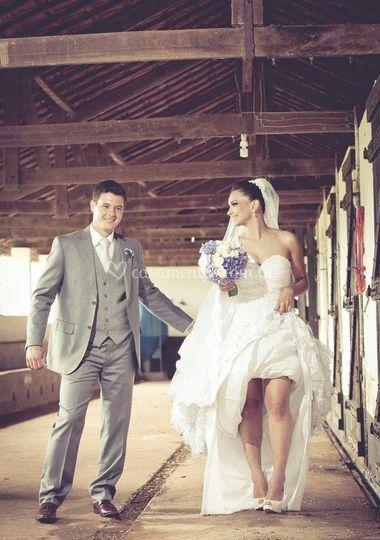 Casamentos especiais