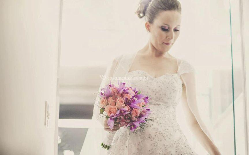 Organização para casamentos
