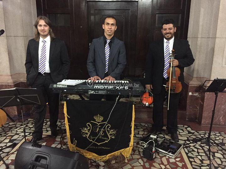 Trio Cantor