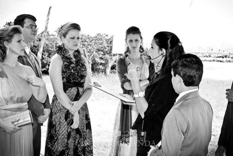 Casamento em Penha/SC