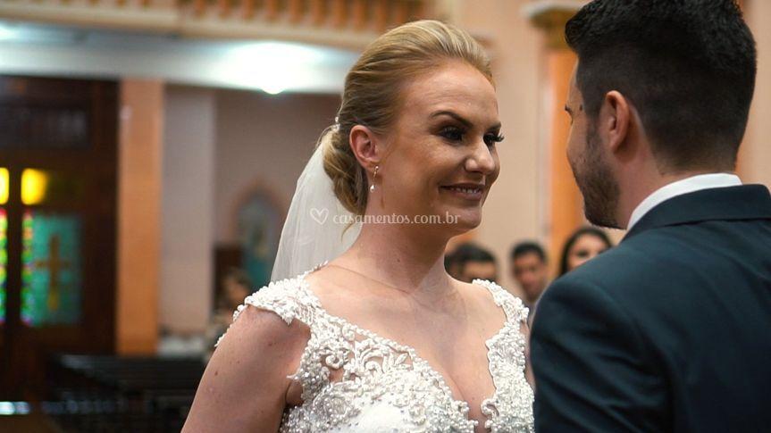 Wedding Marcia + Vagner