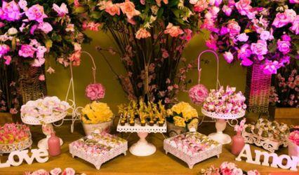 Donna's Buffet e Eventos