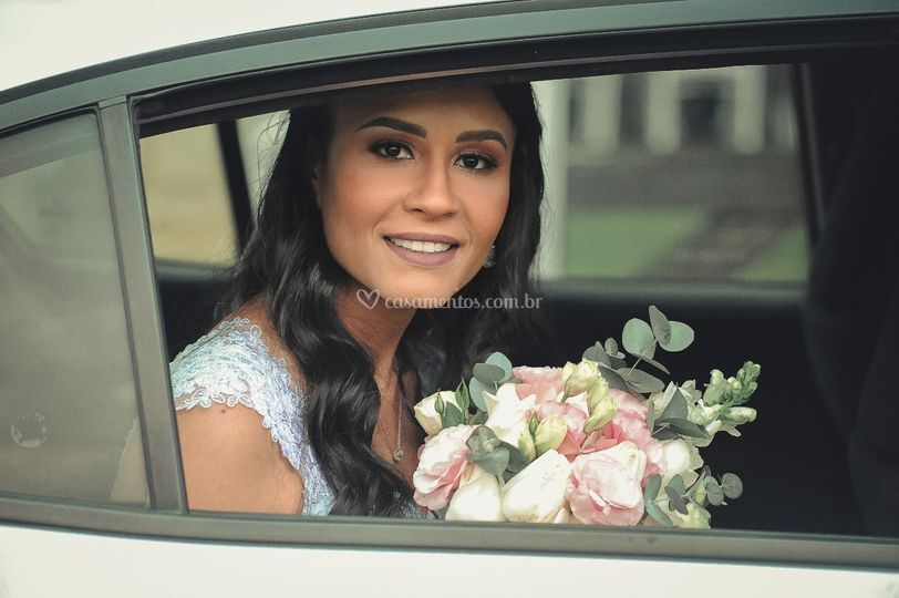 Noiva Sara