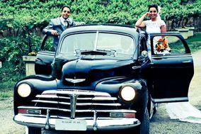 Nostalgia locação de Veículos Antigos