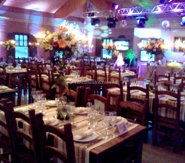 Eventos profissionais de Mirian Decorações e Eventos